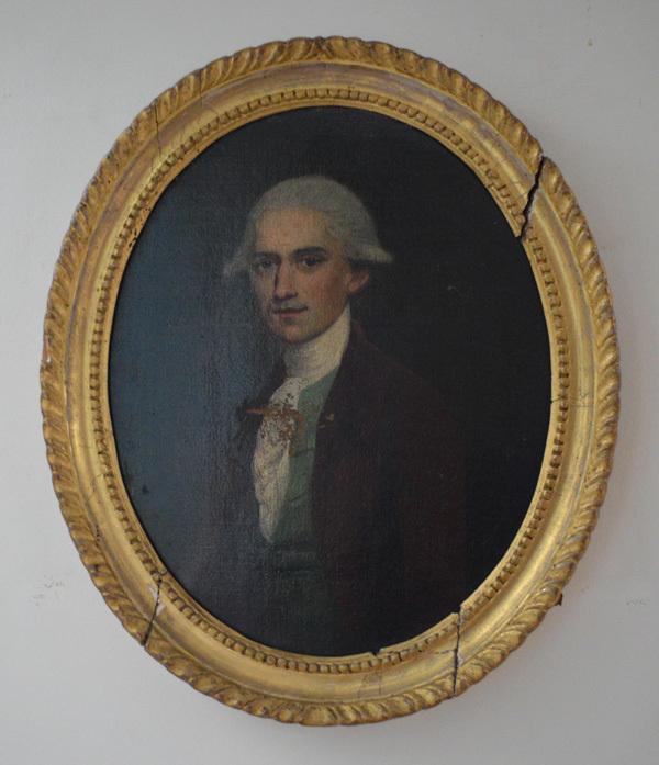 Benjamin Vaughan