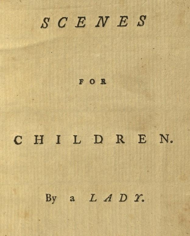 Scenes for Children