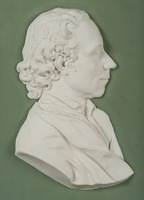 Portrait of Joseph Priestley